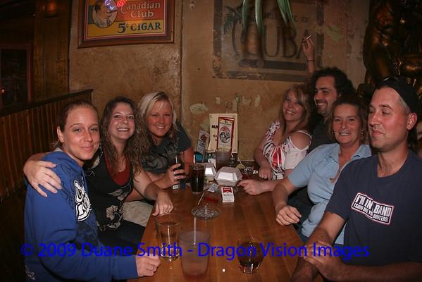 Nikki's Birthday 20090604
