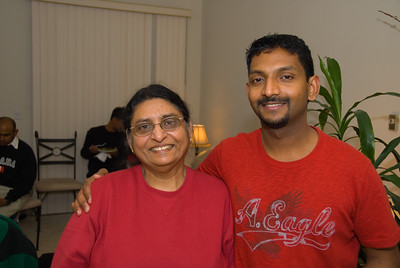 May 2007 - Nimal and Sutha and Naviin