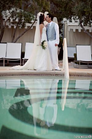 Nina Paolo | Wedding