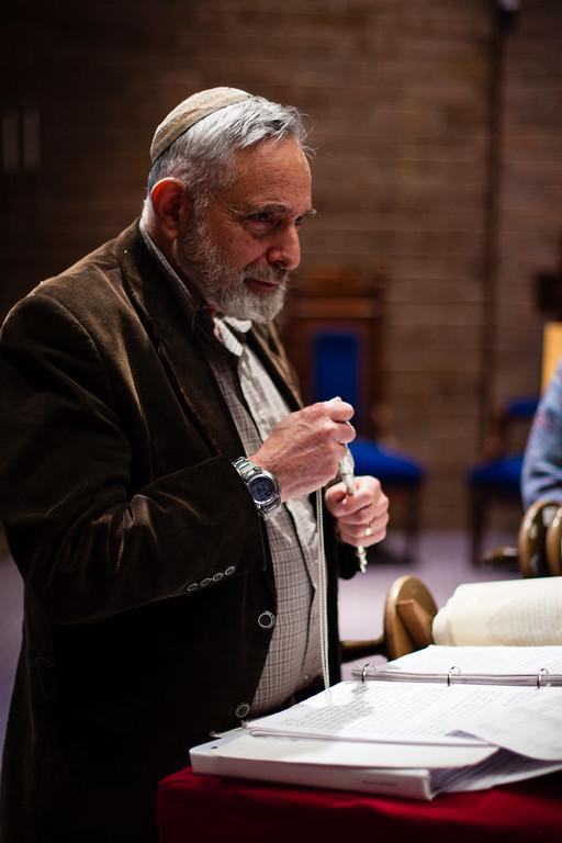 Noah Sandweiss Bar Mitzvah
