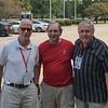 Doug Gillespie, Jon Pactor, Gordon Dunn