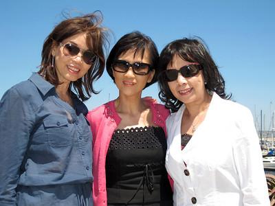 Northern California Trip Aug 7, 2012