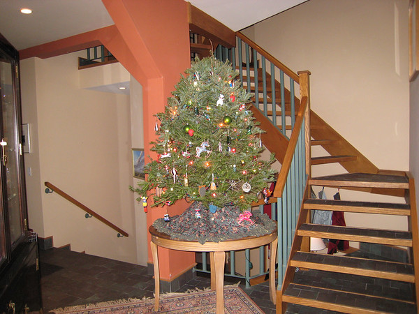 Not a Party (Dec 2006)