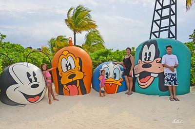November 13-20, 2015 - Disney Cruise with Kids R Kids Krew