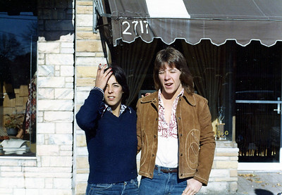 Old Friends 70's