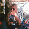 Sanibel - 1987: Bob Dylan Birthday Party