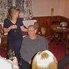 Marjorie & John Goldstone