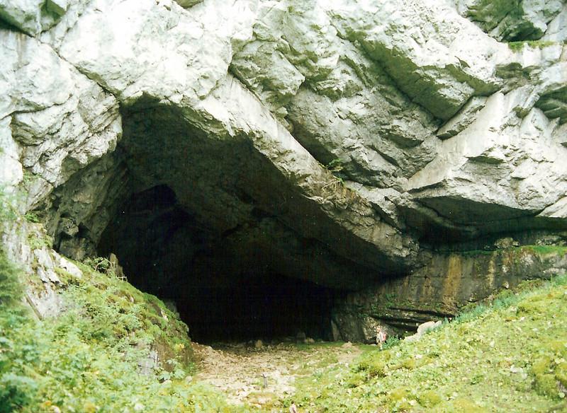 Erdélyi Szigethegyseg (Coiba Mare), 1994