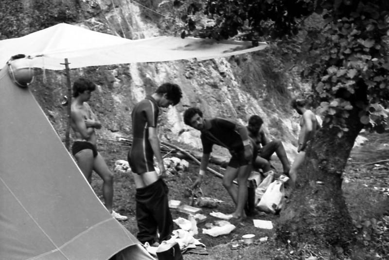 Sura Mare, 1989