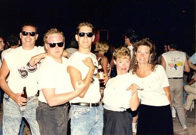 Puerto Rico 1989