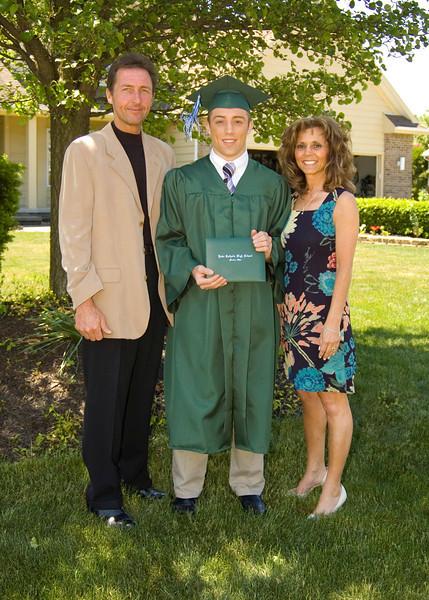Opatrny Graduation