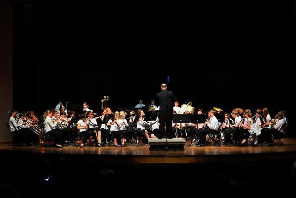Dominican concert - April 2012