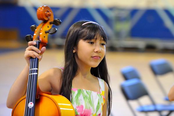 Spring 2010 Concert