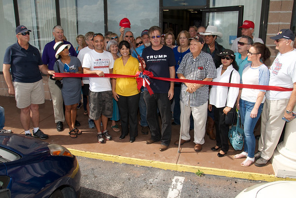 Osceola GOP HQ Grand Opening 2016