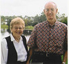 Jim and Koline Sherwood are former OAC staff who now minister with Fred Kornis, Vicky Rogers and JoAnne LaRue at Heartland International Ministries.  They reside in Florida and have a ministry amongst international college students.