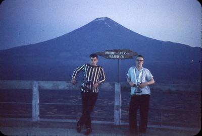 John Solar & Richard Tinkham