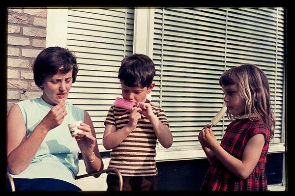 Dia's 1970