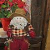 Christmas at Rudy's.