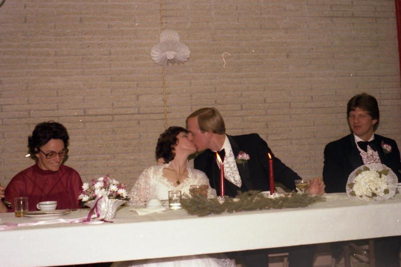 Tom and Chris's Wedding