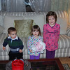 Bonnie Birthday - Bonnie and Will and Clare