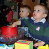 Bonnie Birthday - Will and Brandon
