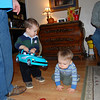 Bonnie Birthday - Brandon and Will