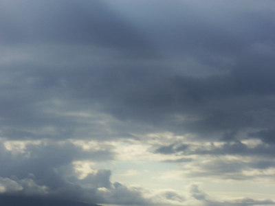 Lahaina sky