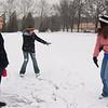 Jess, Lydia & Lauren skating