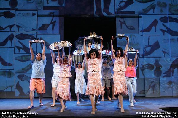 IMEDLA the Musical