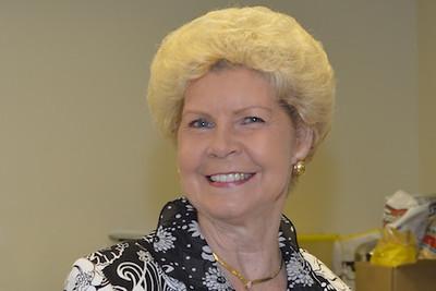 Mrs. Ray McCrary