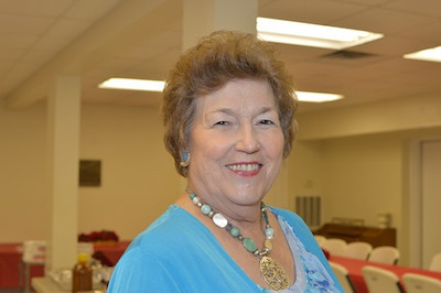 Nancy Elmore Keasler