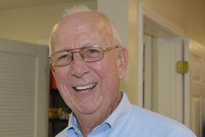 Jim Parnell