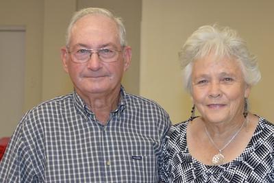 Mr. & Ms. James Harold Lowe