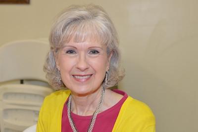 Betty Bishop