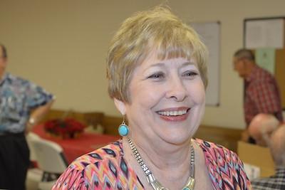 Mrs. Jack Smith