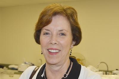 Brenda Hickman Parnell