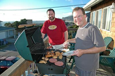 Master BBQer Jim
