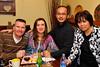 Steve, Martha, Jerric, Liza