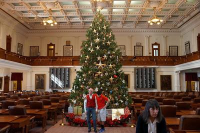 Capital Christmas 2013