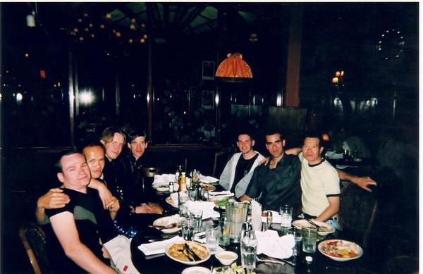 Seattle Pride 2001