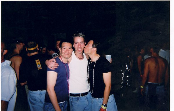 Southern Decadence 2000
