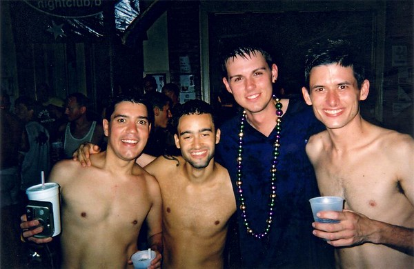 Southern Decadence 2002