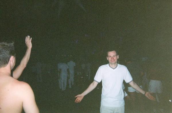 White Party 1999