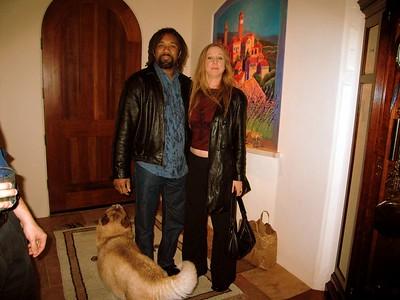 MavEryck & Lisa