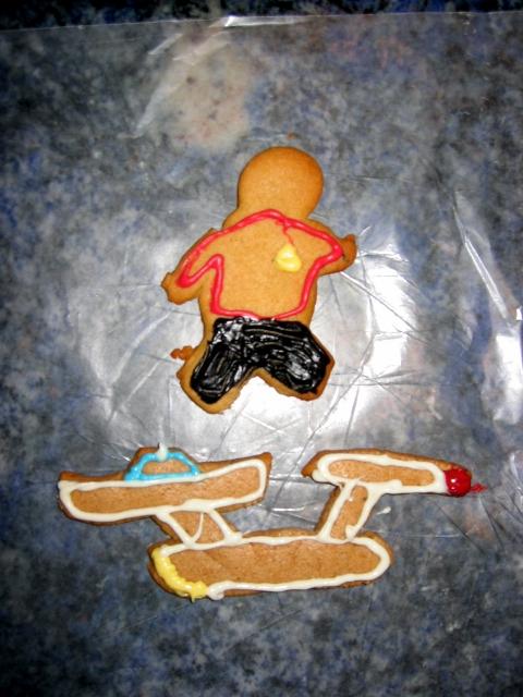 Cookies 12-13-2004