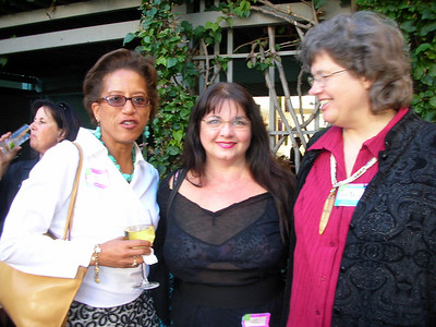 Winifred Day, Julie Pitman, Lee Davis
