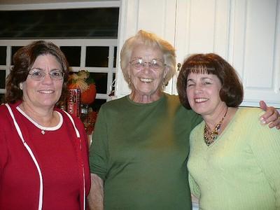 Jeanne, Mom, Mary