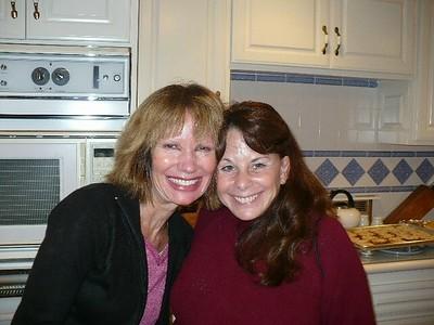 Kellie & Sue