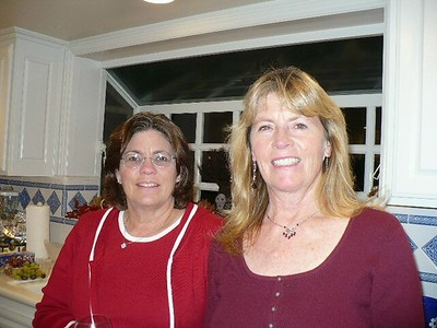 Jeanne & Colleen