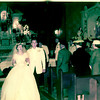 our wedding day oct 6 1956